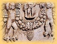 Offrandes à Bacchus