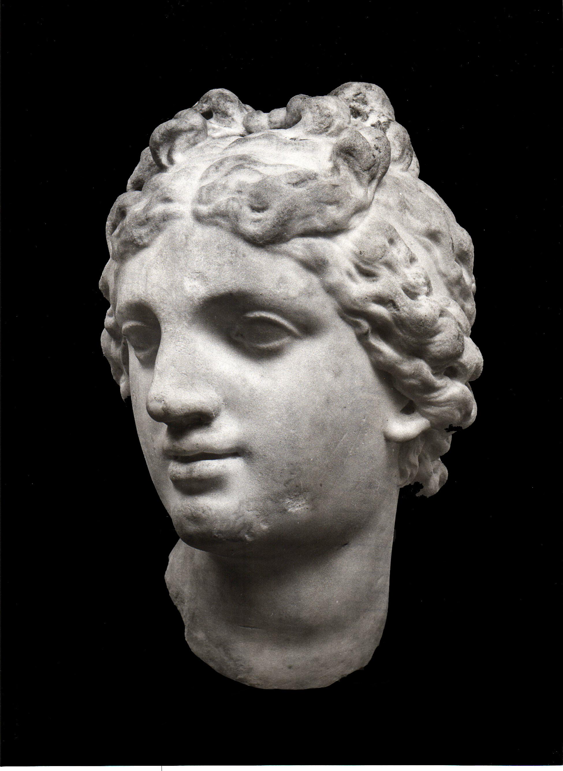 APHRODITE DE CNIDE DE PARAXIELE du 4ème siècle Av.JC